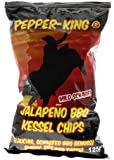 Pepper-King Jalapeño BBQ Kessel Chips