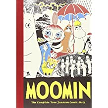 Moomin: The Complete Tove Jansson Comic Strip - Book One: 1