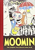 1: Moomin: The Complete Tove Jansson Comic Strip - Book One