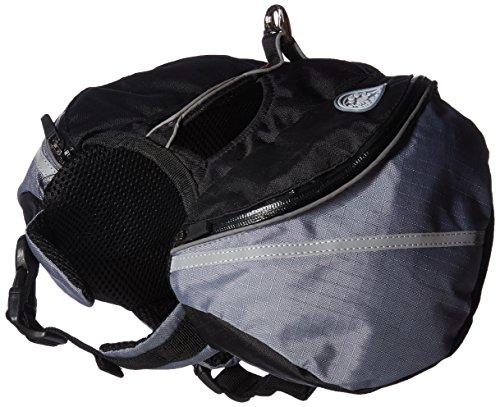 Artikelbild: Doggles bpexxs-09XS Extreme Rucksack–gray-black