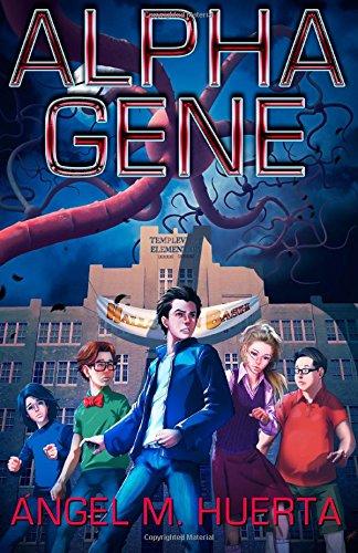 Alpha Gene Spanish Version par Angel M. Huerta