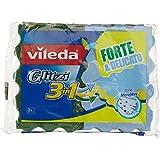 Vileda éponge glitzi 3en 1–5Paquets de 2éponges [10éponges]