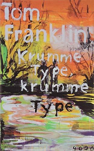 Krumme Type, krumme Type (Pulp Master)