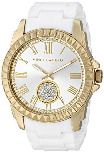 vince-camuto-damen-armbanduhr-analog-quarz-keramik-vc-5190gpwt