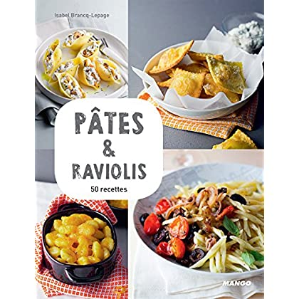 Pâtes & raviolis (Vidéocook)