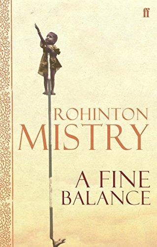 A Fine Balance: 1 por Rohinton Mistry