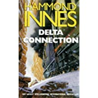 Delta Connection by Innes, Hammond (1997) Paperback