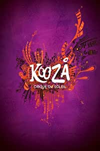 Cirque du Soleil - Kooza Poster Movie 24 x 36 In - 61cm x 92cm