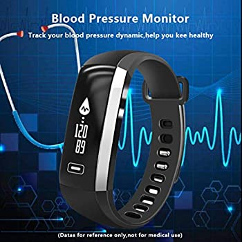 Puma Fitness Tracker Smart Watchs Pedometer Bracelet Fitness Calories Seden Military Remindser Sleep Tracker Fitness & Wellness Activity Tracker 2