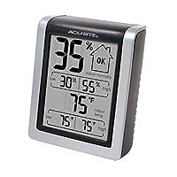 AcuRite Indoor Humidity Monitor