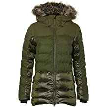 ONeill 8P5020 Chaqueta, Mujer, marrón (Forest Night), ...