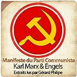 Manifeste du Parti Communiste - Compagnie du Savoir - 01/01/2011