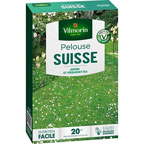 Vilmorin Pelouse Suisse 500gr