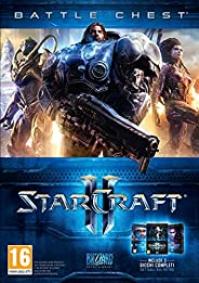 StarCraft II: Battle Chest 2.0 - Standard | Codice Battle.net per PC