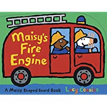 Maisy's Fire Engine