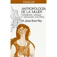 Antropología De La Mujer
