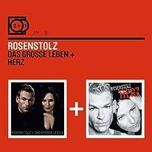 2 for 1: das Grosse Leben + Herz