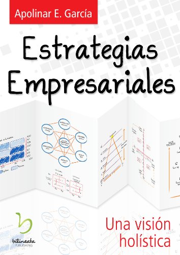 Estrategias empresariales por Apolinar García