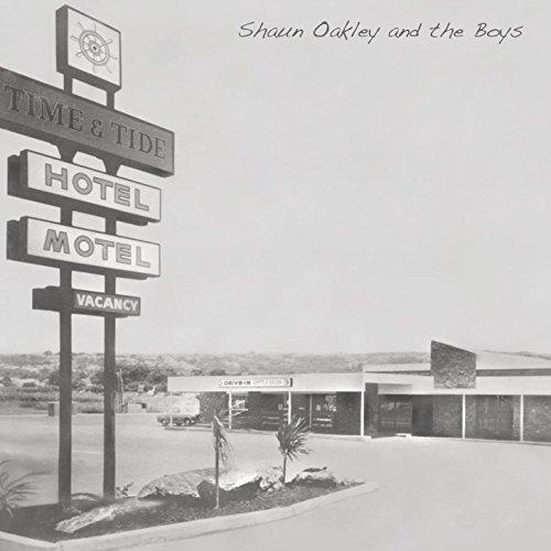 Shaun Oakley and the Boys [Explicit]