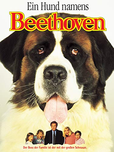 Ein Hund namens Beethoven [dt./OV] (Home Alone 3 Film)