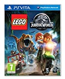 Cheapest LEGO Jurassic World on PlayStation Vita