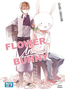 Flower And Bunny Edition simple One-shot