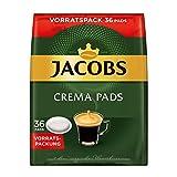 Jacobs Classic 36 Kaffee Pads, 1 x 237 g