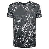 Roberto Cavalli T-Shirt - HYX55T 4DM01 - Size: M(EU)