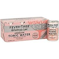 Fever-Tree Refreshingly Light Aromatic Tonic Water, 1200 ml