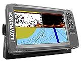 Lowrance 000-14182-001 Hook2 Splitshot HDI
