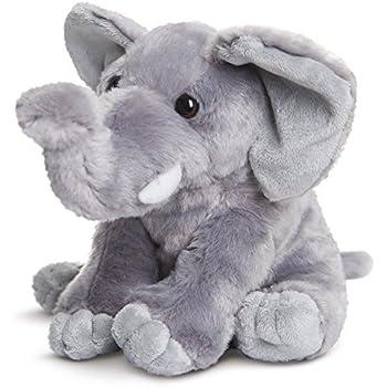Gund Baby Flappy The Elephant Plush Toy Gund Amazon Co