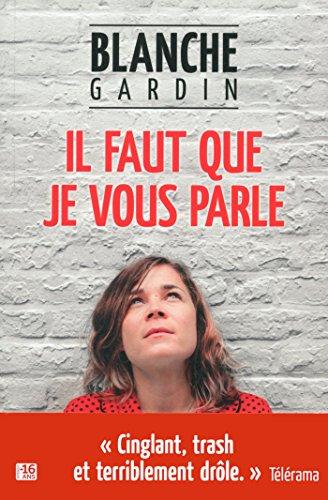 il-faut-que-je-vous-parle-hors-collection-french-edition