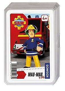 KOSMOS 741679 - Feuerwehrmann Sam Mau-Mau Kids (B01NBR0QLW) | Amazon Products