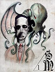 SpecLit Masters 1: H.P. Lovecraft (English Edition)