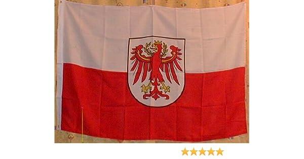Tirol Österreich Flagge 150 x 90 cm wetterfest Fahne Ösen außen Hissflagge
