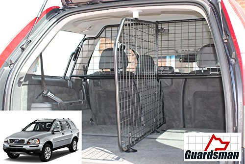 dog-guard-and-variable-boot-divider-for-volvo-xc90-2002-to-2014-guardsman-part-nog1396b