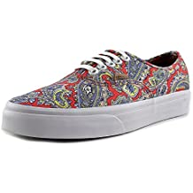 Vans Authentic Calzado 5,5 cayenne
