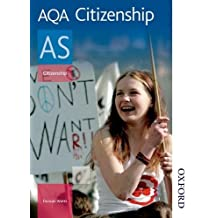 AQA Citizenship Studies AS: Student's Book by Duncan Watts (2009-06-29)