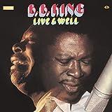 Live and Well (180gram Vinyl) [Vinyl LP]