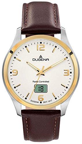 Dugena Armbanduhr 4460862 Herrenuhr