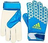 adidas Erwachsene Handschuhe ACE Training, Blau/Weiß, 1, 4056562712345