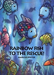 Rainbow Fish to the Rescue! Big Book by Marcus Pfister (1997-09-01)