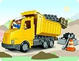 LEGO Duplo 5651 - Kipplaster