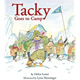 Tacky Goes to Camp (Tacky the Penguin)