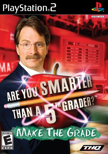 Are You Smarter Than a Fifth Grader Make the Grade