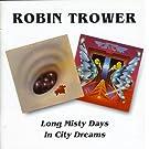 Long Misty Days/in City Dreams