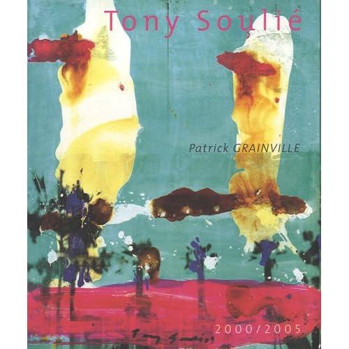 Tony Soulie l'Anagramme du Monde