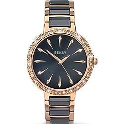 Ladies Seksy Watch 2221