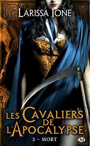 Mort: Les Cavaliers de l'Apocalypse, T3