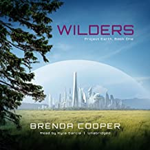 Wilders: Project Earth, Book 1